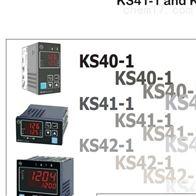 PMA温度传感器 温控器 KS42-100-0000E-000