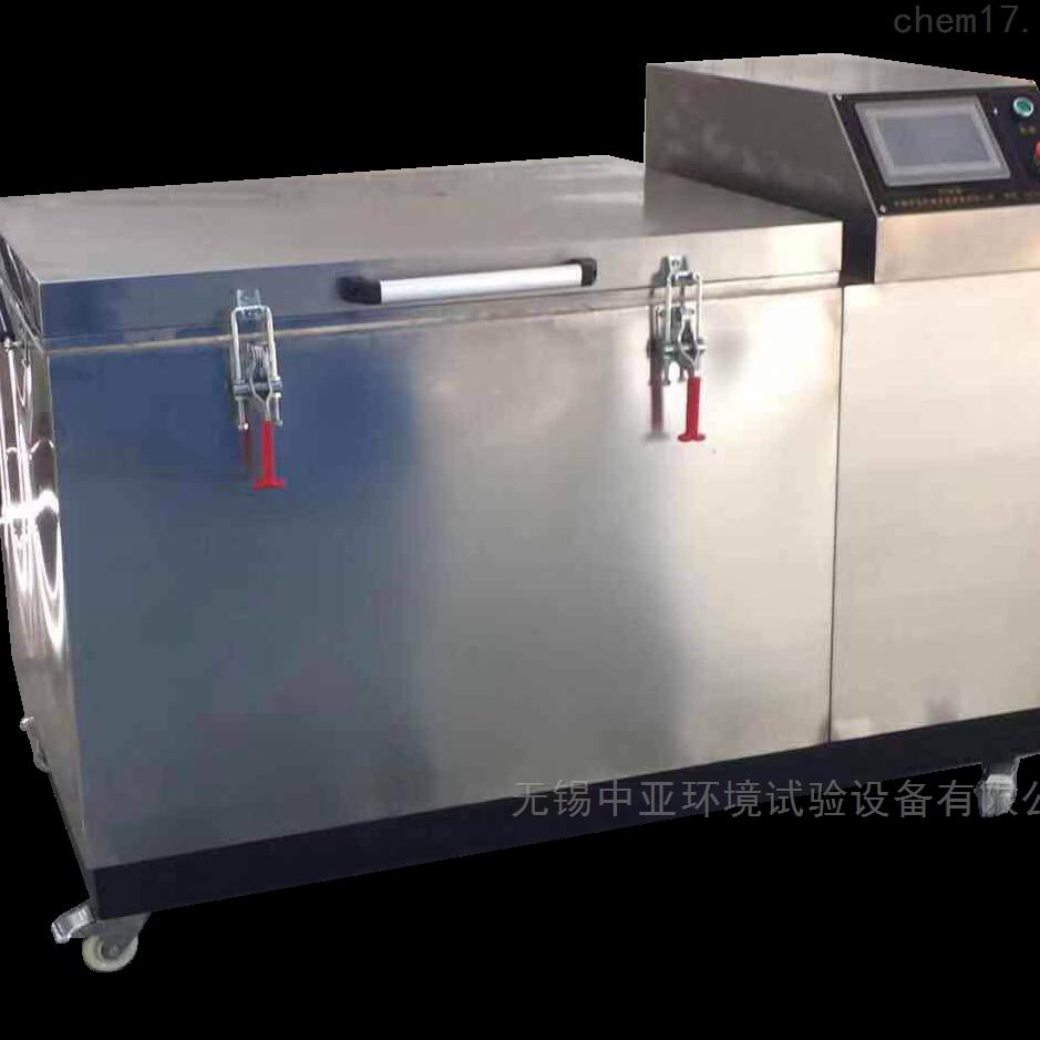 液氮深冷處理設備