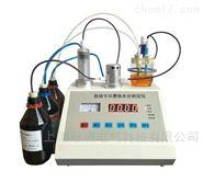 YK-V3全自动容量法卡尔费休水分仪