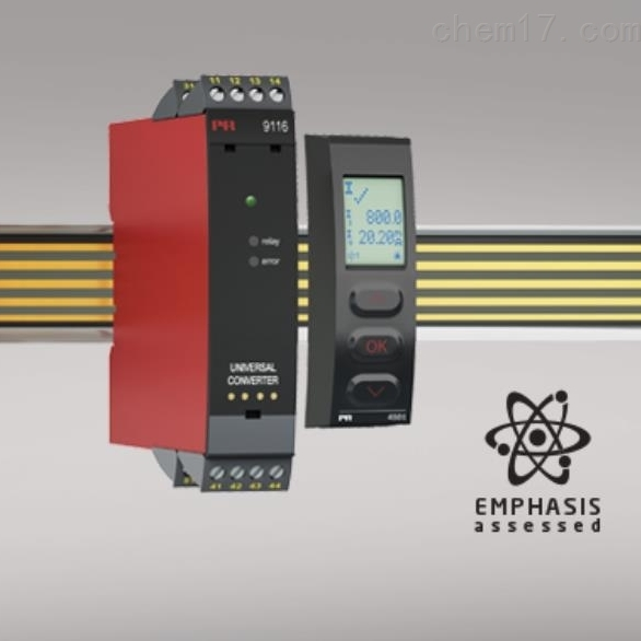9116A-EMP 通用转换器