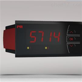 5714丹麦PR可编程 LED 数显表