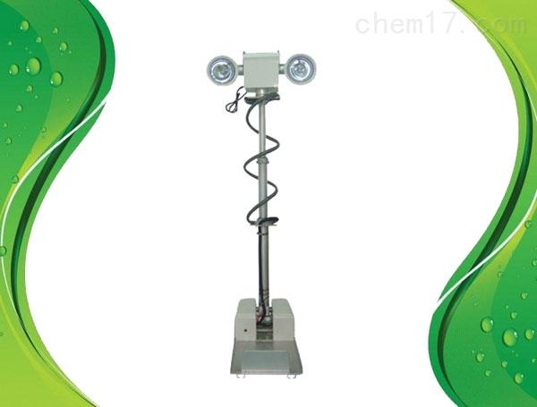 CFA122150简约型车载移动照明设备电机