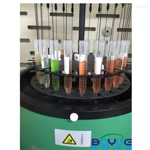 氮吹仪使用过程中的注意事项