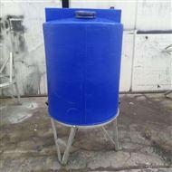 1000公斤锥底搅拌罐