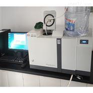 高精度微机量热仪,煤炭热值测定仪