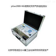 便携式天燃气/液化气/煤气热值分析仪