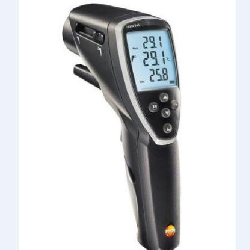德国德图Testo红外测温仪集成湿度测量模块