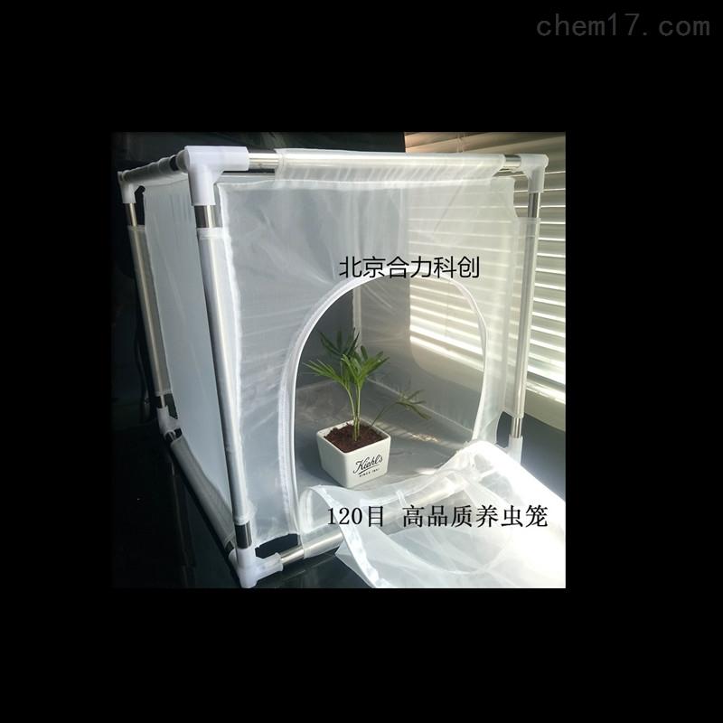 養蟲籠 蚊蟲飼養籠 30*30*30cm
