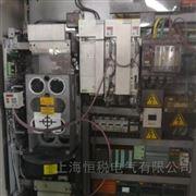西门子变频器报F006故障九年修复解决