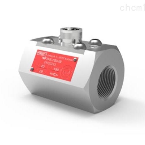 培尔顿水轮涡轮流量计 (HM P)