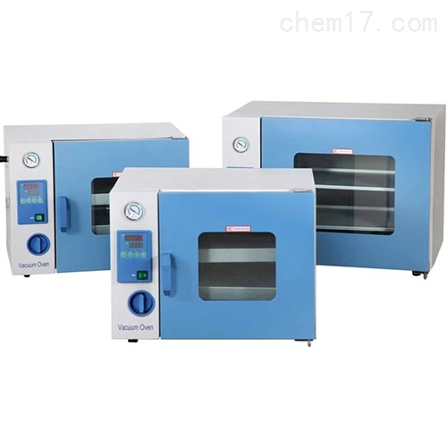 上海一恒DZF-6012/20/22/24台式真空干燥箱