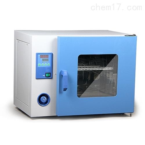 上海一恒DZF-6030B/50B/55B台式真空干燥箱