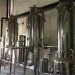 回收芽糖浆二手多效蒸发器