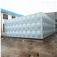 营口30立方玻璃钢水箱