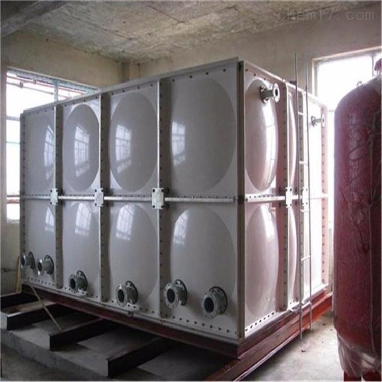 盘锦玻璃钢养殖水箱