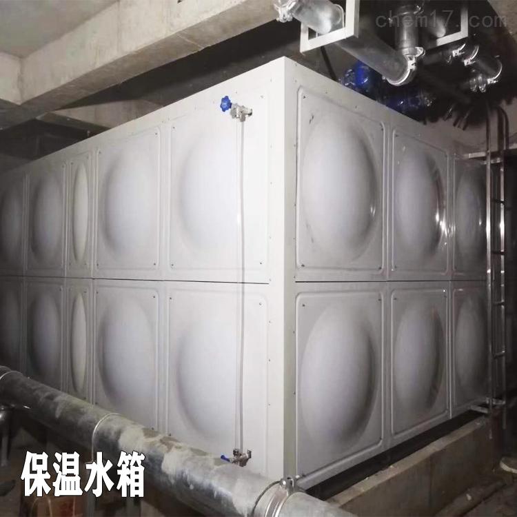 秦皇岛玻璃钢方型水箱