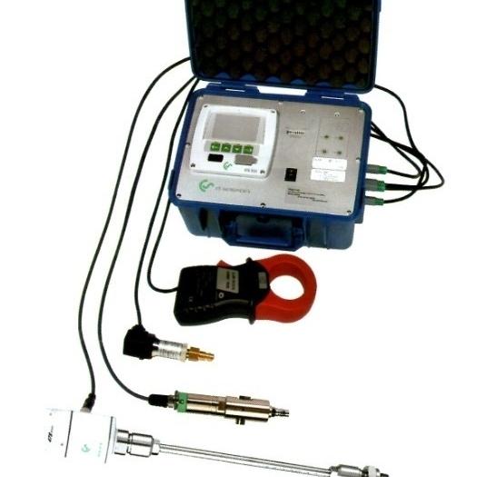 希尔思DS300-P压缩空气分析仪