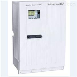 液体系统CA80AM瑞士E+H氨氮分析仪