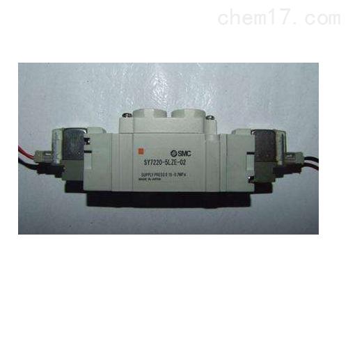 VQZ3120-6G-X38*日本SMC电磁阀