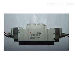 VT325系列--3通电磁阀 SMC直动式座阀