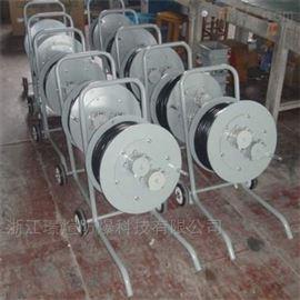 供应30米铝合金BDG58防爆电缆盘