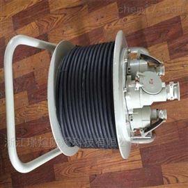 供应铝合金BDG58防爆电缆盘