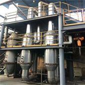 25m³二手降膜蒸发器强制循环