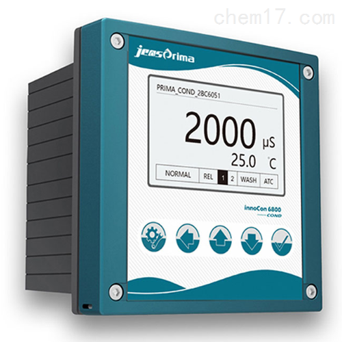 innoCon 6800C在線電導率分析儀