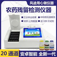 FT-NC20蔬菜农药检测仪器价格