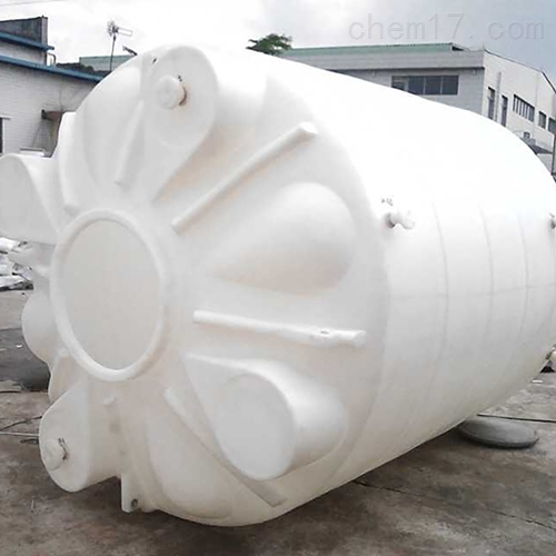50吨医药废水储罐