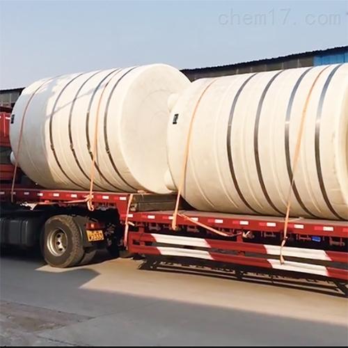 10吨外加剂储罐工厂