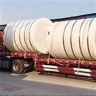 25噸電鍍汙水儲罐