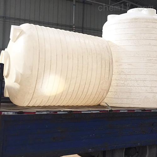25吨造纸废水储罐