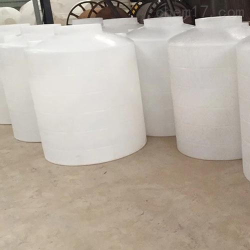 2吨化工废水储罐