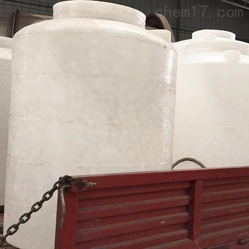 3吨医药废水储罐