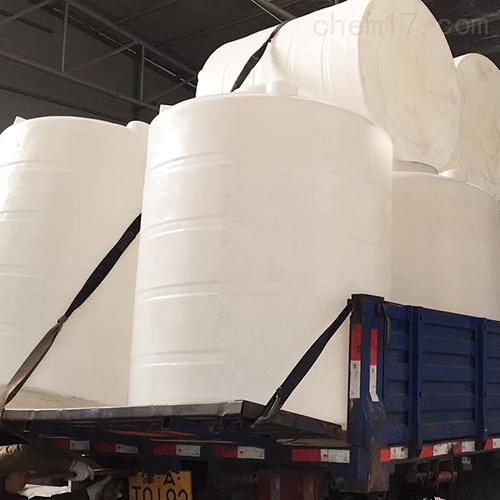 1吨皮革废水储罐