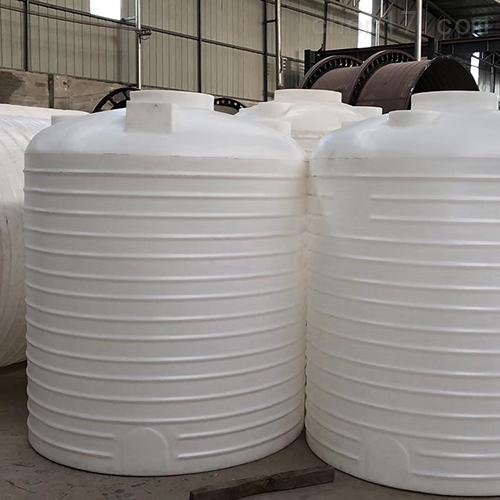 6吨塑料储罐生产厂家