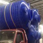 6噸滾塑容器工廠