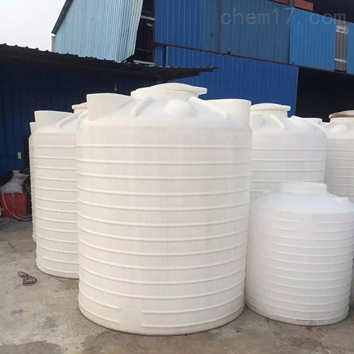 3吨造纸废水储罐