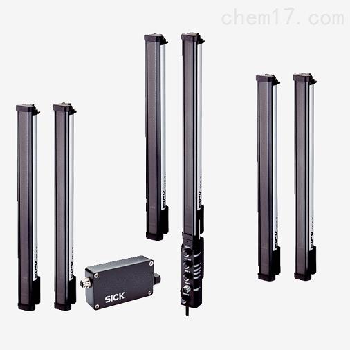 德国SIKC测量型自动化光栅