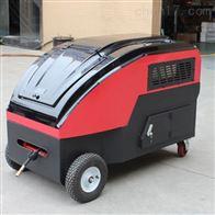 QXWL18.5/22BD-125斯库尔移动式细水雾推车