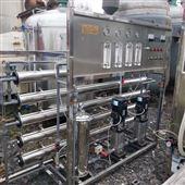 2000L反渗透水处理设备单级双级