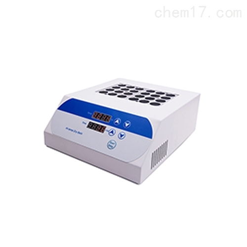 双模块高温金属浴GA150-2干式恒温器