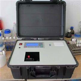 LB-OIL-6B型便携式红外分光光度测油仪