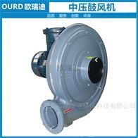 CX-125A耐高温中压鼓风机