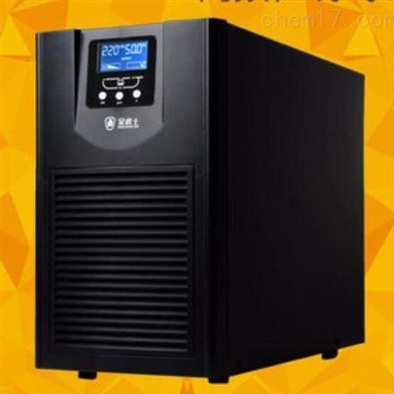金武士ST2KS 2KVA在线式稳压UPS不间断电源