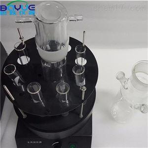 旋转式光催化反应装置