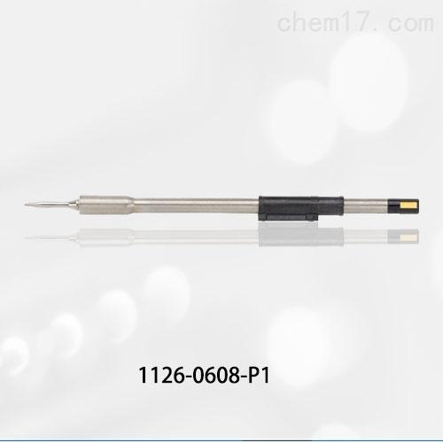 美国pace佩斯烙铁头加长尖头TD-100A手柄
