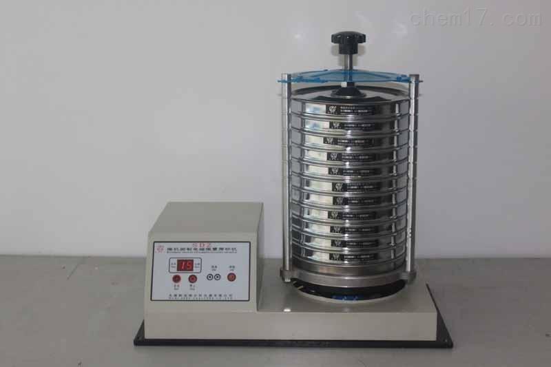 电磁微震筛砂机/  厂家