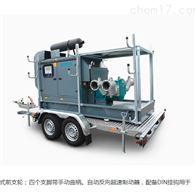 XLB-8/2型泵耐驰转子泵车